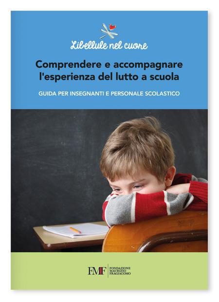 Guida per insegnanti e personale scolastico