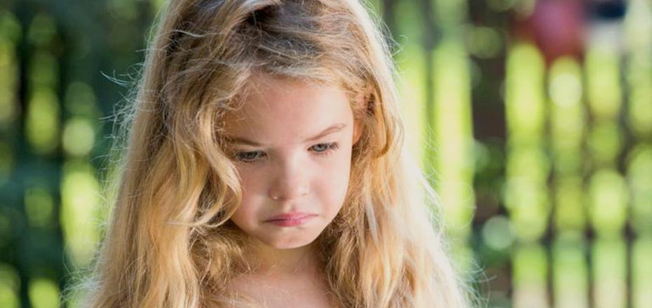 Bambini - I bambini e il lutto