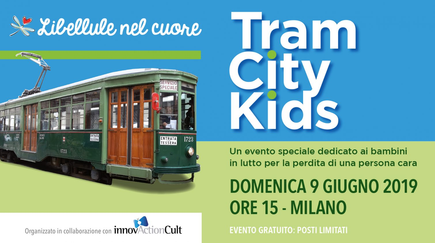Tram city kids