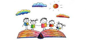 Bambini - Libri consigliati per fasce d'età