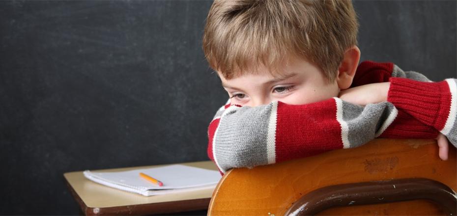 Scuole - Sostegno al lutto in ambito scolastico